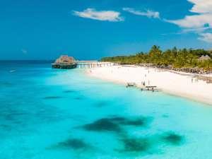 Last minute: Loty czarterowe na Zanzibar za 1299 zł (z bagażem rejestr. za 1699 zł) @ TUI