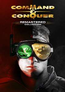COMMAND & CONQUER REMASTERED COLLECTION @ Origin