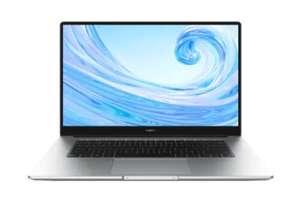 Laptop Huawei Matebook D15 i3 -10110U - (możliwa cena 1804 zł)