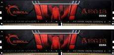 Pamięć RAM G.Skill Aegis DDR4 16GB (2x8GB) 3200MHz CL16
