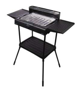 Grill elektryczny Cecotec Barbacoa PerfectSteak 4250 Stand 03049