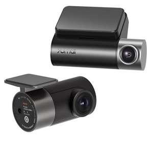 Wideorejestrator 70mai A500s Pro Plus+ Dash Cam z kamerą tylną RC06