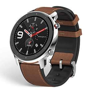 Smartwatch Amazfit GTR 47mm - Amazon.it