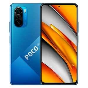 """Smartfon XIAOMI Poco F3 8/256GB 5G 6.67"""" 120Hz Niebieski 32184"""
