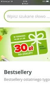 Limi.pl -30 pln mzw 50pln