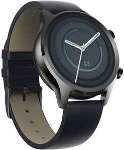 """TicWatch C2+ Smartwatch, Onyks, 1.3"""" Amazon.pl"""
