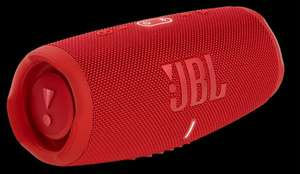 Głośnik bluetooth JBL Charge 5 Czerwony