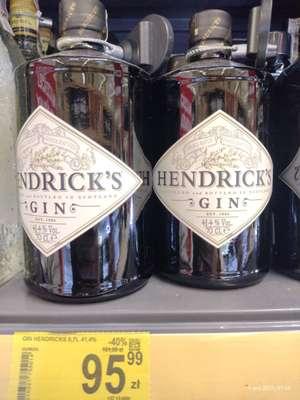 Gin Hendrick's 0,7l Kraków