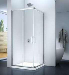 Kabina prysznicowa SWISS MEYER