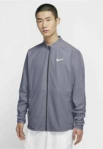 Nike Performance Kurtka sportowa - niebieskoszary