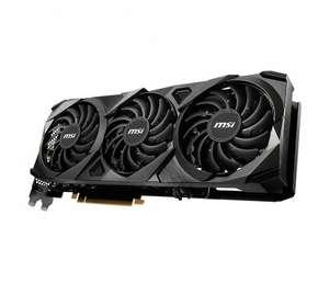 MSI GeForce RTX 3070 Ti VENTUS 3X 8GB GDDR6