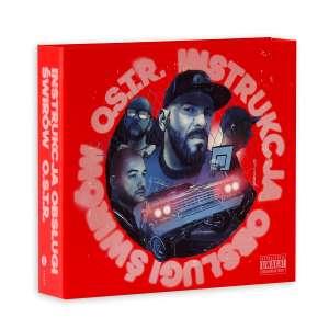 O.S.T.R.: Instrukcja Obsługi Świrów [CD] za 19,99zł z darmowym odbiorem w sklepach @ Empik