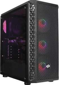 Komputer Komputer Game X G300, / Ryzen 5 3600 / RTX 3070 / 16 GB RAM / 1 TB SSD / Brak systemu