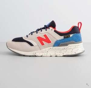 Buty New Balance - Sneakersy - wiele rozmiarów