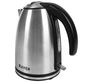 Czajnik elektryczny RAVEN EC018 2150W