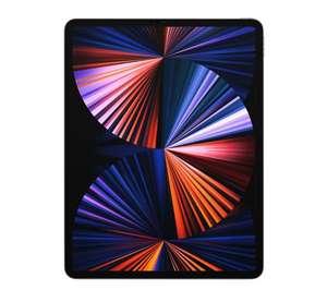 """Apple iPad Pro 12,9"""" 2021 Wi-Fi 128GB (gwiezdna szarość) Taniej o 1000 zł - zostało 12 sztuk"""