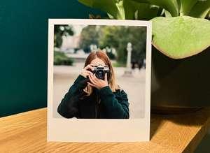 Odbitki Retro 10x12cm papier błyszczący premium -26% @ Empik Foto