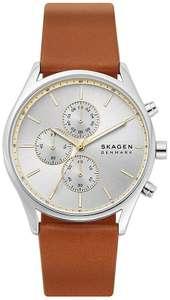 Zegarek Skagen HOLST za 209zł z dostawą @ Zalando Lounge