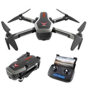 Dron ZLRC Beast SG906 (5G, WiFi, GPS, 4K, torba, lot do 25 min) @ TomTop