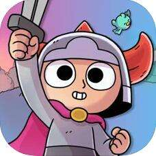 [iOS] The Swords of Ditto (oraz Gris) @AppStore