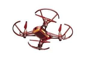 Dron DJI Ryze Tello Iron Man Edition (kamera, 1100 mAh) @RTV Euro AGD