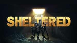 Sheltered za darmo w Epic Games Store do 16 września