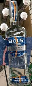 Wódka Bols Platinum Magma 0,5l @Kaufland