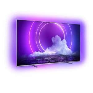 Telewizor Philips DLED 9206 z odświeżaniem 100 Hz