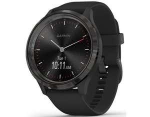 Smartwatch GARMIN Vivomove 3 44 mm + bon 50 zł do Intersport