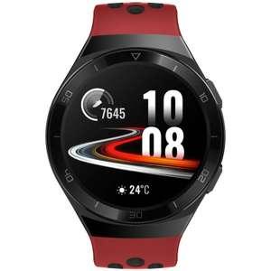 Smartwatch Huawei Watch GT 2e - Lava Red (czerwony)