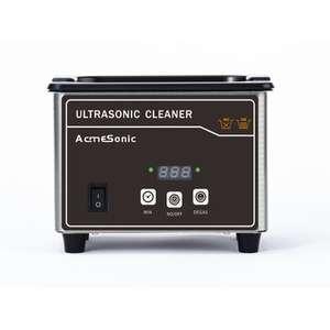 Myjka ultradźwiękowa ACMESONIC C008 0,8L (wysyłka z Czech) @Banggood