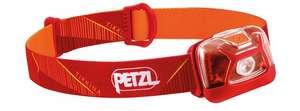 Czołówka PETZL Tikkina Red 250LM