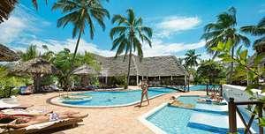 Last Minute: Tydzień w 4* hotelu z wyżywieniem HB na Zanzibarze @ wakacje.pl