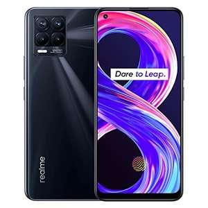 Smartfon Realme 8 Pro 6/128 czarny