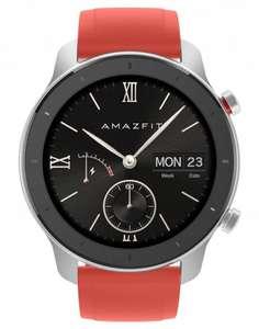 "Smartwatch Amazfit GTR 42mm, GPS, Amoled 1,2"""