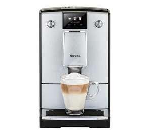 Ekspres do kawy Nivona 769 CafeRomatica, BT, cichy młynek, podświetlenie filiżanek