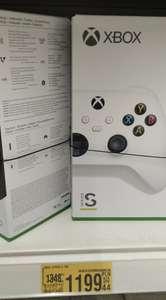 Konsola MICROSOFT XBOX Series S | możliwe 1179,44 zł | Hipermarket Auchan Gliwice |