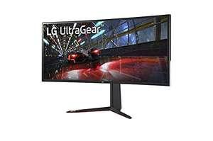 Monitor LG 34GN850-B 160 Hz, 1ms, NanoIPS, 3440 x 1440 px