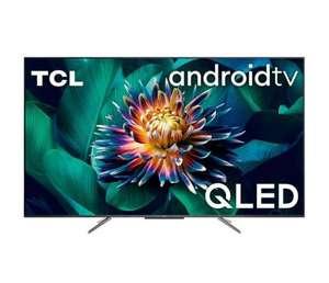 Telewizor QLED TCL 65C715