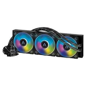 Chłodzenie CPU ARCTIC Liquid Freezer II 360 A-RGB AiO
