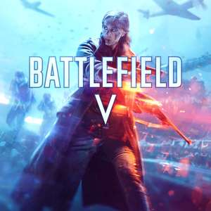 Battlefield 5- V -Origin Key (Region Free) 54.58 RUB