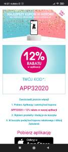 Pinkorblue kupon 12% na cały asortyment