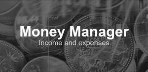 Money Manager -Śledzenie wydatków, Finanse (Android - Google Play)
