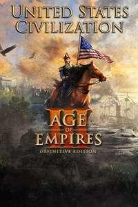Age of Empires III: Definitive Edition - United States Civilization za 19,97 zł z Xbox Game Pass @ PC