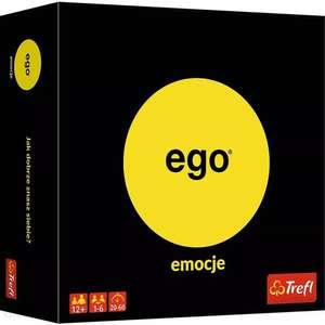 Gra planszowa - Ego Emocje, 5 sekund, 5 sekund wersja 2.0 @emshop