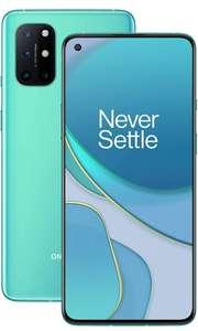 Smartfon Oneplus 8T, kolor aquamarine, wersja 8/128 @Amazon.de