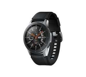 Smartwatch Samsung Galaxy Watch 46mm Silver