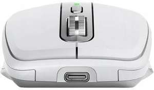 Myszka Logitech MX Anywhere 3 for Mac Silver