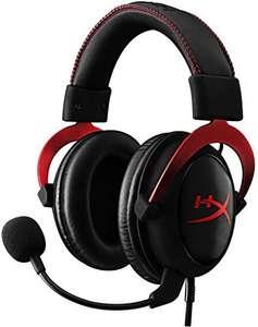 Słuchawki HyperX Cloud II 34,29 EUR @Amazond.de [Używane w idealnym Stanie]