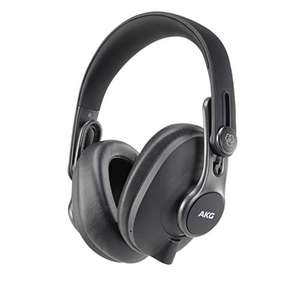 Słuchawki studyjne AKG K371BT - WHD, stan idealny, 68,74 €